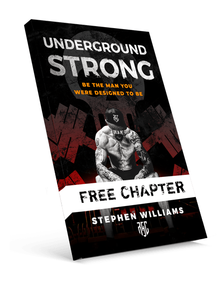 Underground Strong Free Chapter